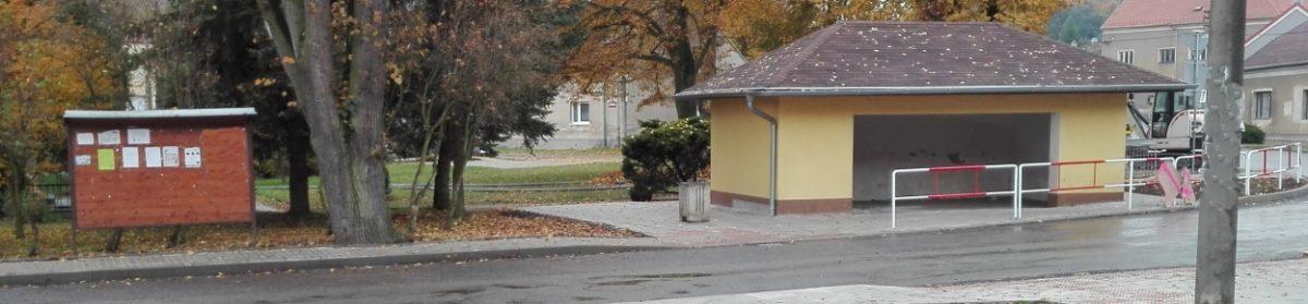 Obec Svinařov